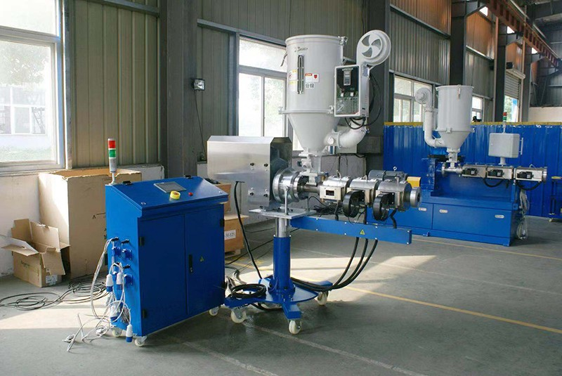 Panel & Sheet Extrusion Line